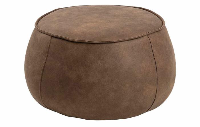 brun sittpuff
