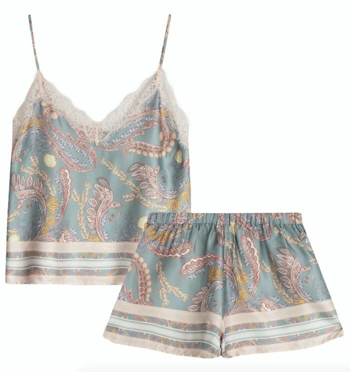 pyjamasset by malina