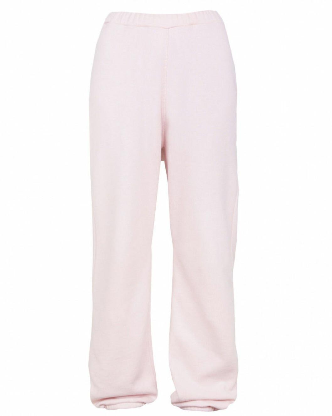 rosa mjukisbyxa från ragdoll