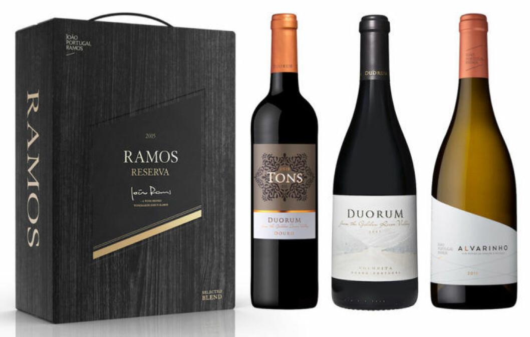 Goda viner som passar perfekt till sommarens grillfester!