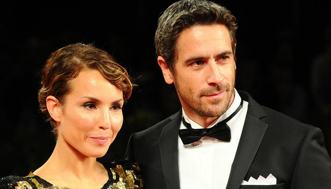 Noomi och Ola Rapaces stora bråk inför sonen – skälet till skilsmässan