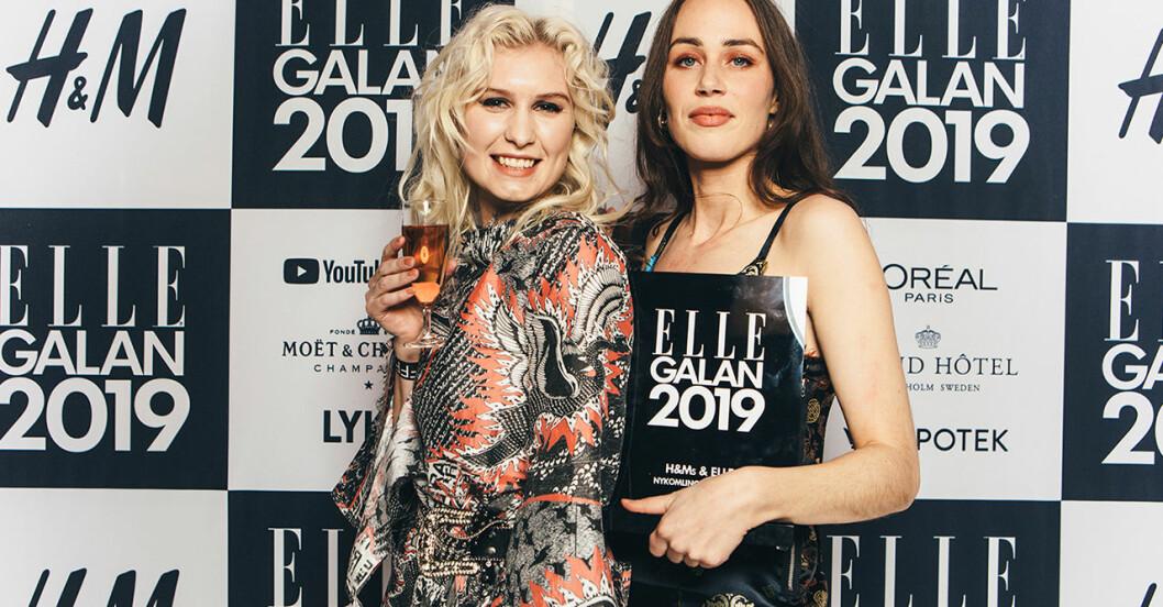 H&M & ELLE's nykomlingsstipendium: Rave Review