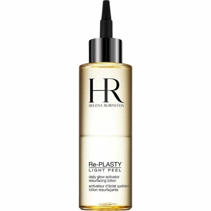 re-plasty light peel daily glow activator resurfacing lotion recension omdöme betyg helena rubinstein