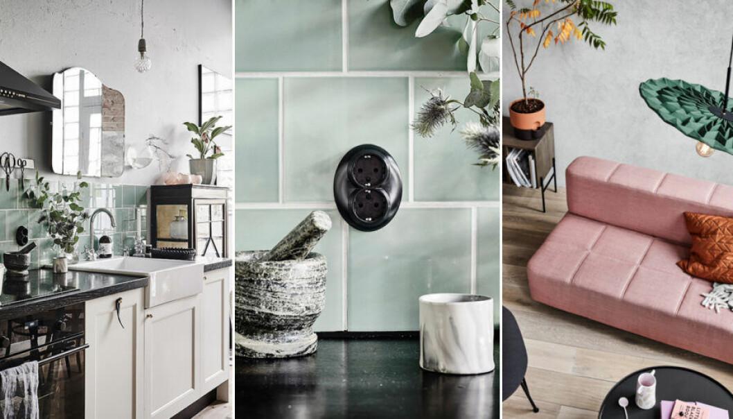 Renovera hållbart hemma