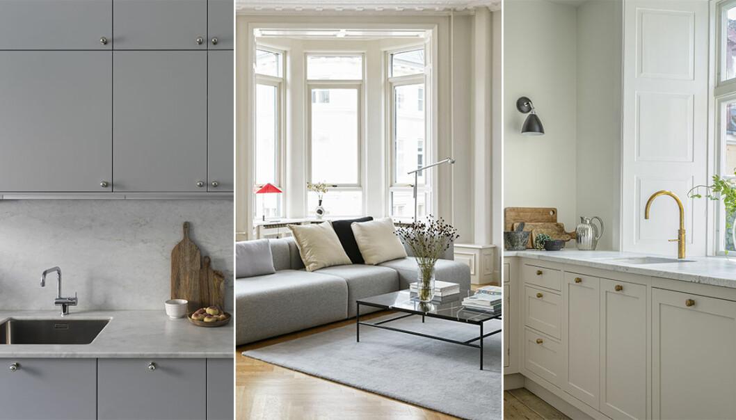 renovering som höjer värdet på bostaden