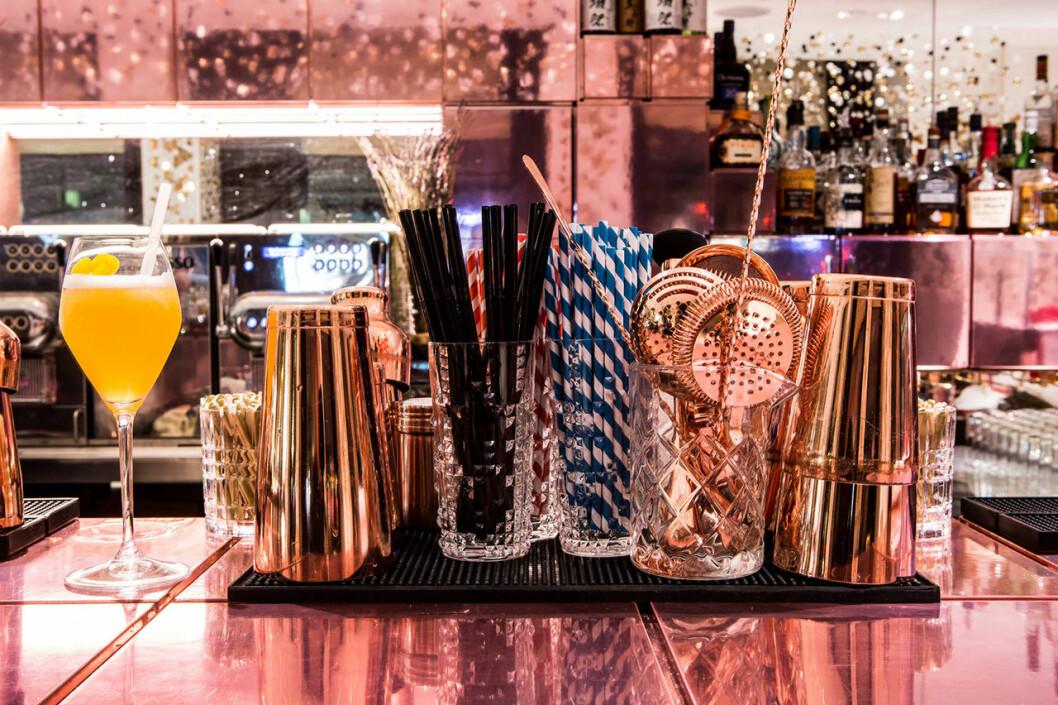 Fauchon l'Hôtel i Paris erbjuder skräddarsydda smaksensationer.