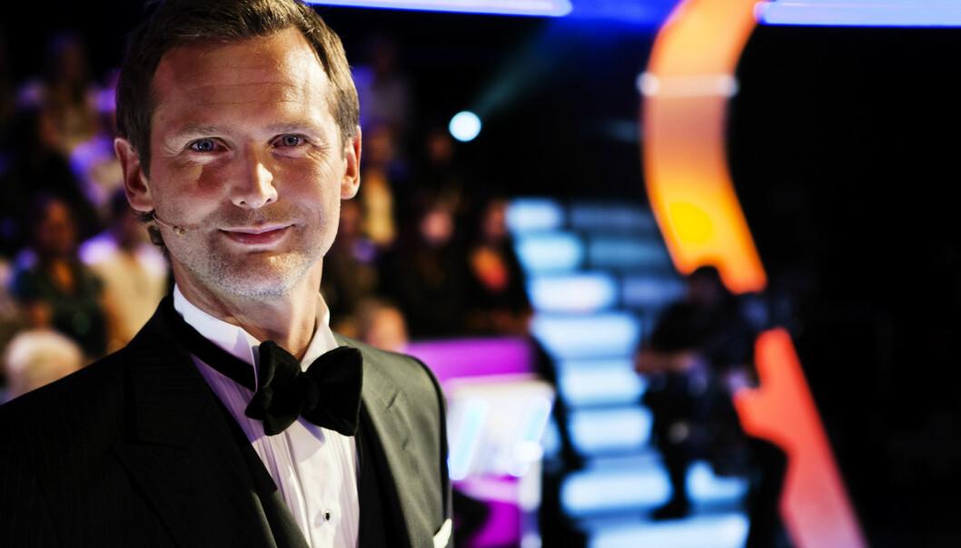 Rickard Sjöberg är programledare för tv-programmet Postkodmiljonären i TV4 där tävlande tar plats i heta stolen för att ha chans att vinna en miljon genom att svara på kluriga frågor.