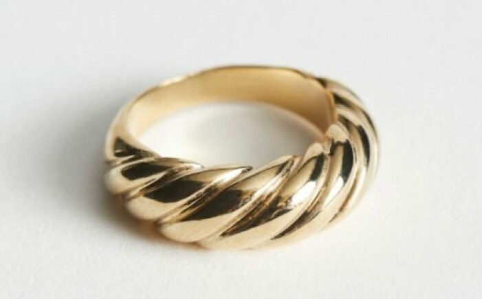 Ring & other stories
