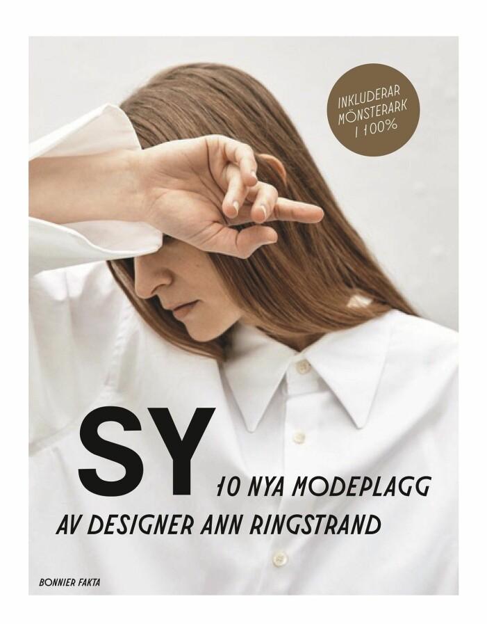 boken Sy Bonnier Fakta Ann Ringstrand