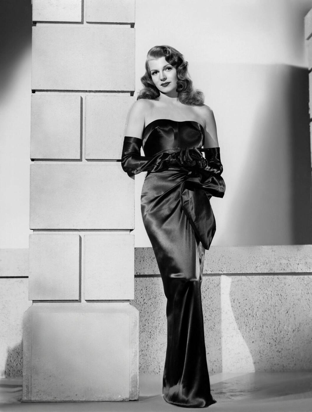Rita Hayworth i Gilda