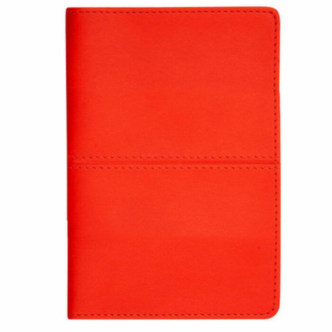 Röd kalender 2020