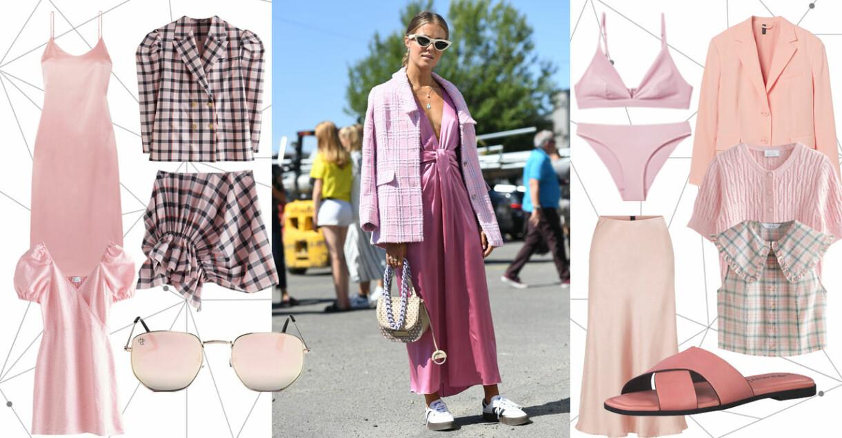 rosa mode dam