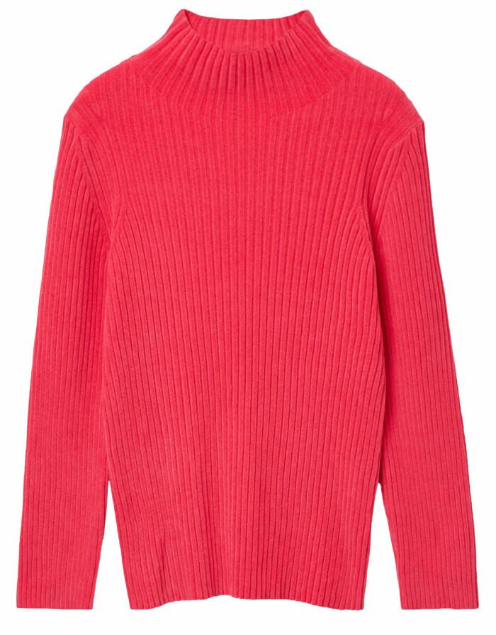 rosa tröja cos