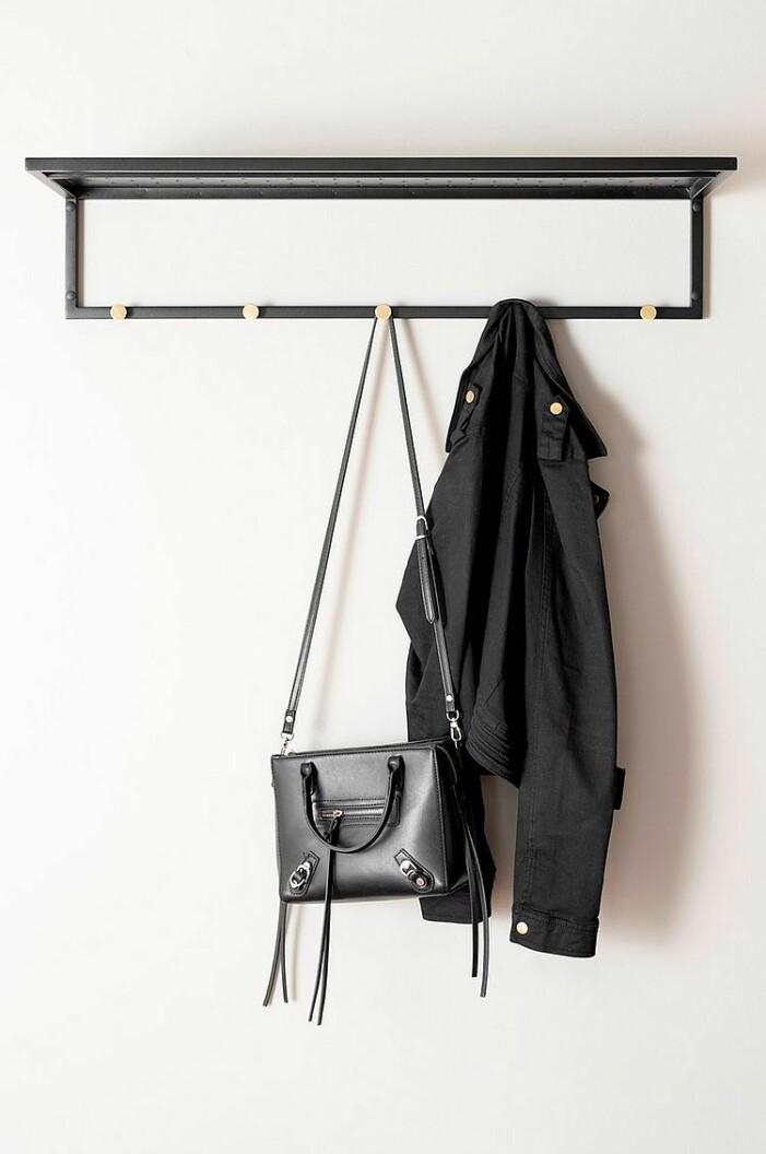 hathylla med hängare