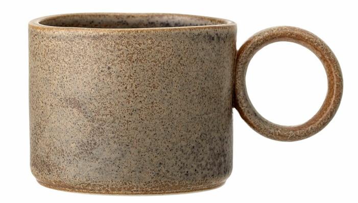 rustik kaffekopp