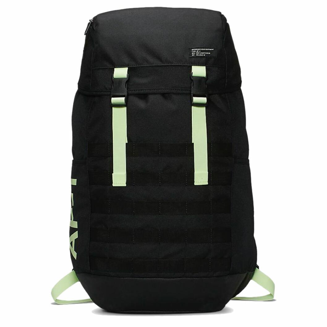 Svart ryggsäck från Nike