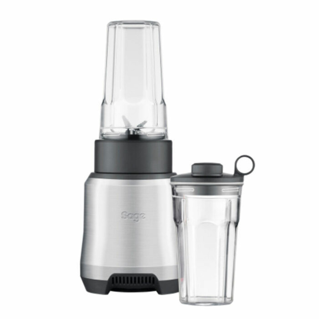 sage blender the boss to go