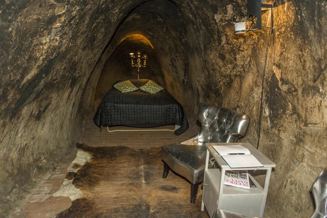 Sala Silvergruva