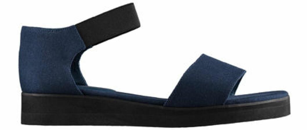Sandal, 1937 kr, A.P.C