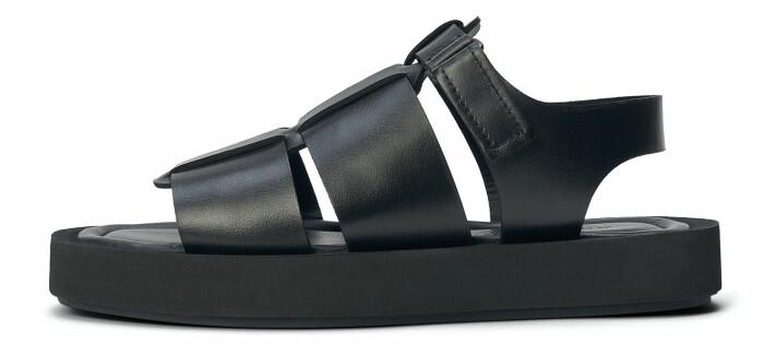 sandal från By malene birger.