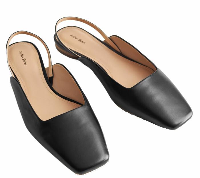 sandaler från & other stories.
