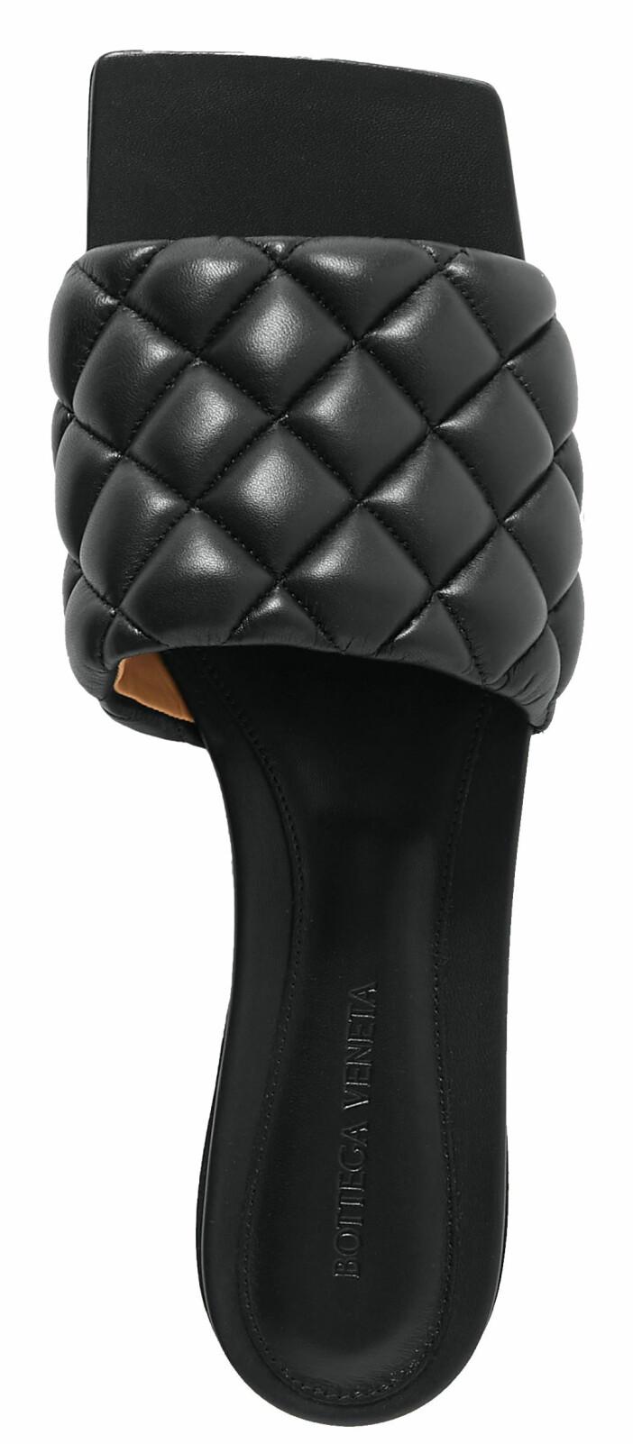 sandaler från Bottega Veneta