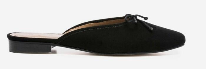 sandaler från flattered.
