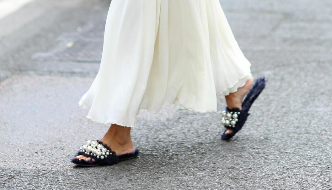 Sandaler skor