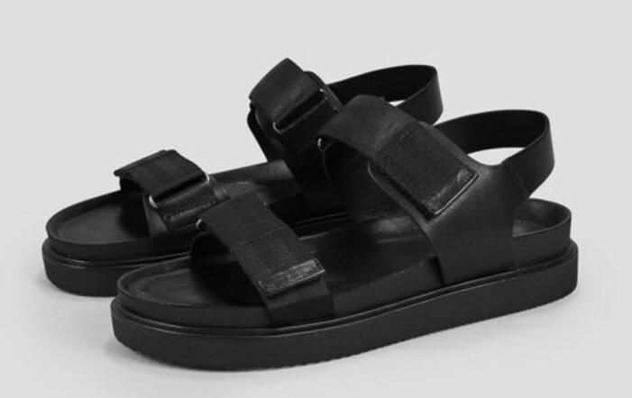 sandaler Vagabond