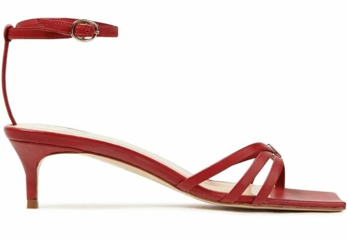Sandaletter, By Far