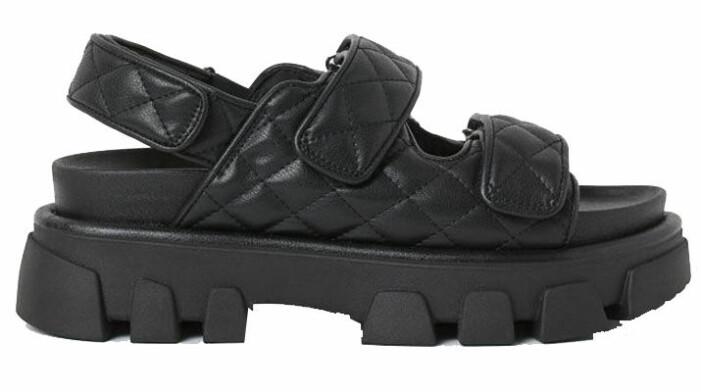 sandaler hm