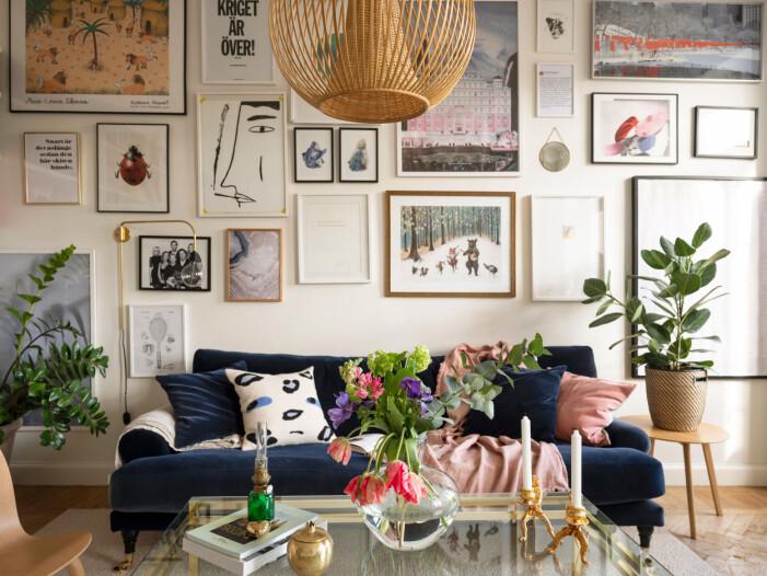 Sandras soffa