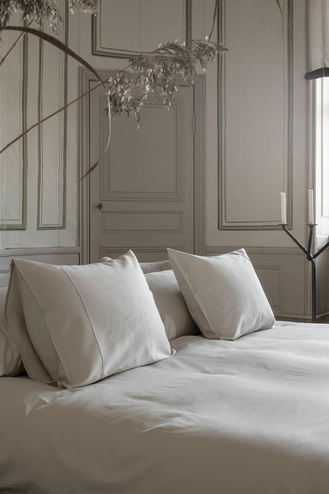 Sängkläder som är hållbara