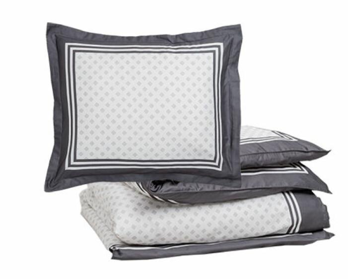 sängkläder mönster gant