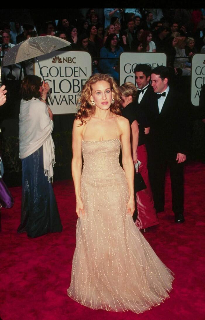 Sarah Jessica Parker, 2000