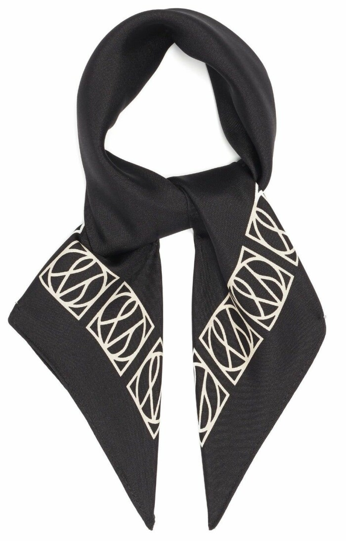 scarf från svenska le scarf
