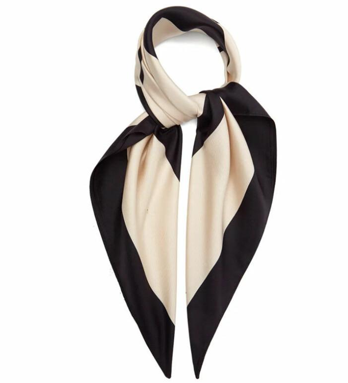 scarf le scarf