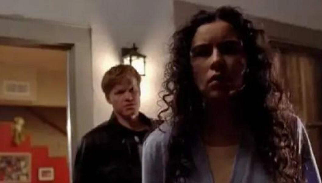 Andrea i Breaking Bad.