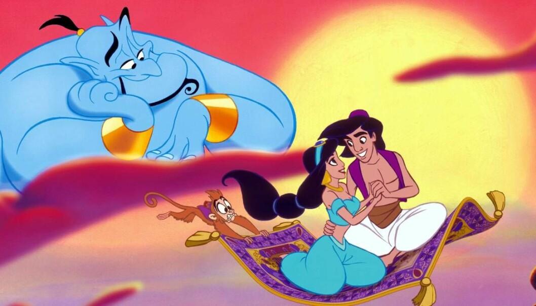 De bästa Disneylåtarna du aldrig har hört.