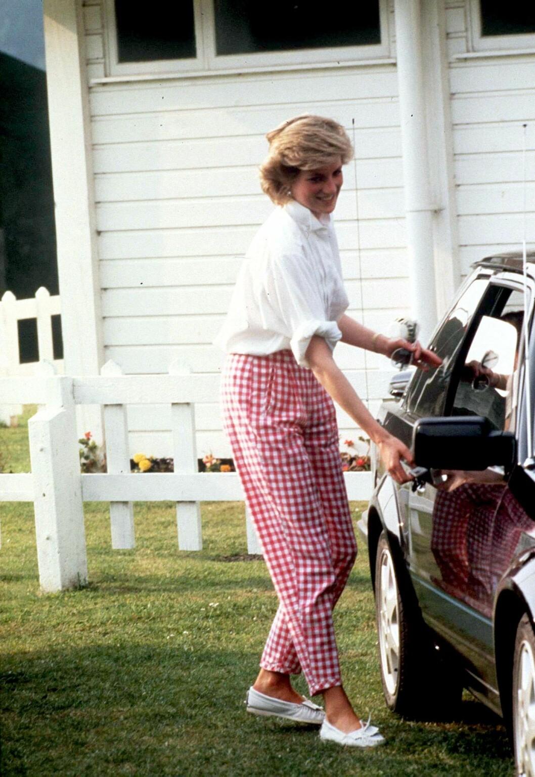 Diana, prinsessan av Wales