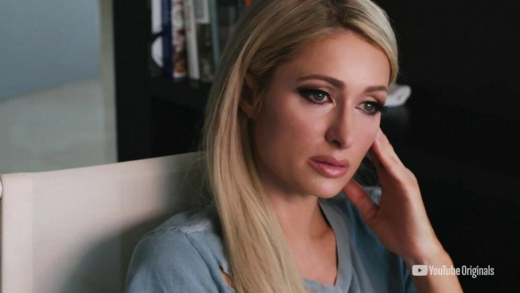 Paris Hilton i This is Paris.