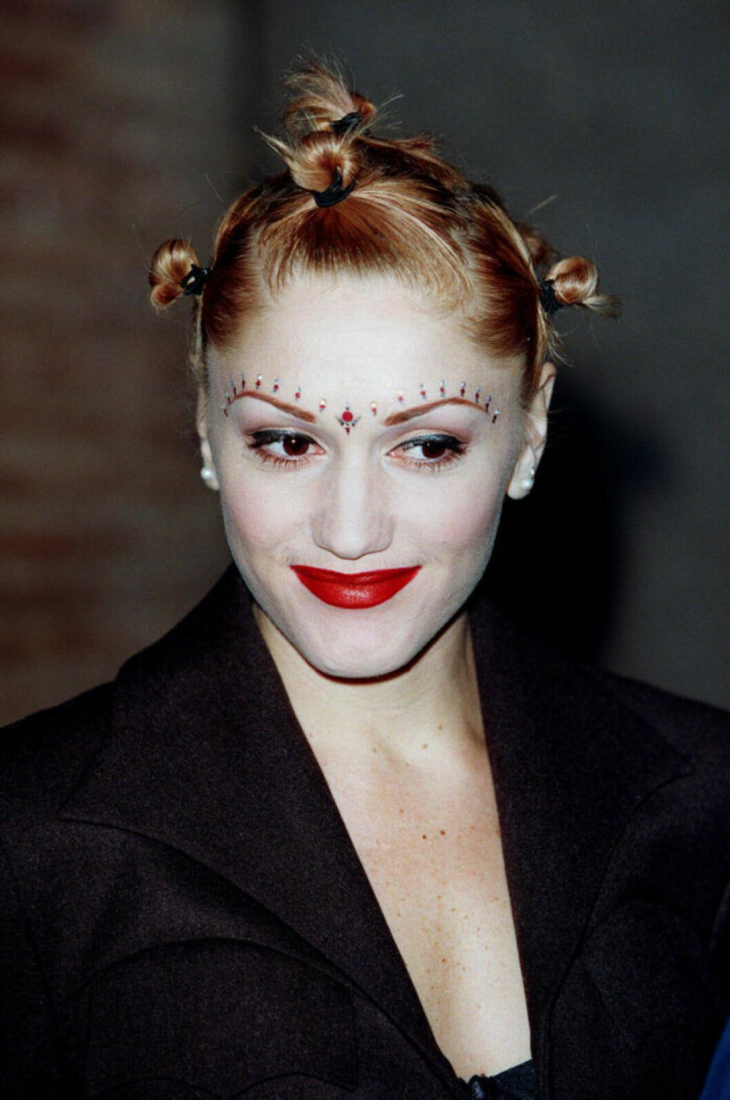 Gwen Stefani 1998.