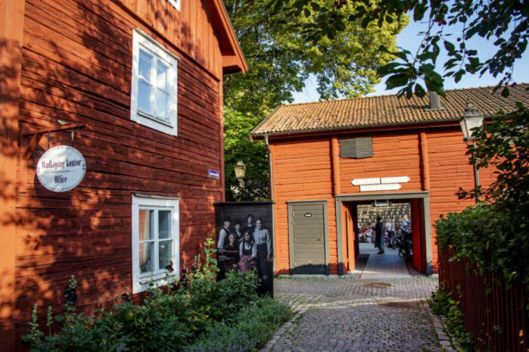 Örebro Wadkoping