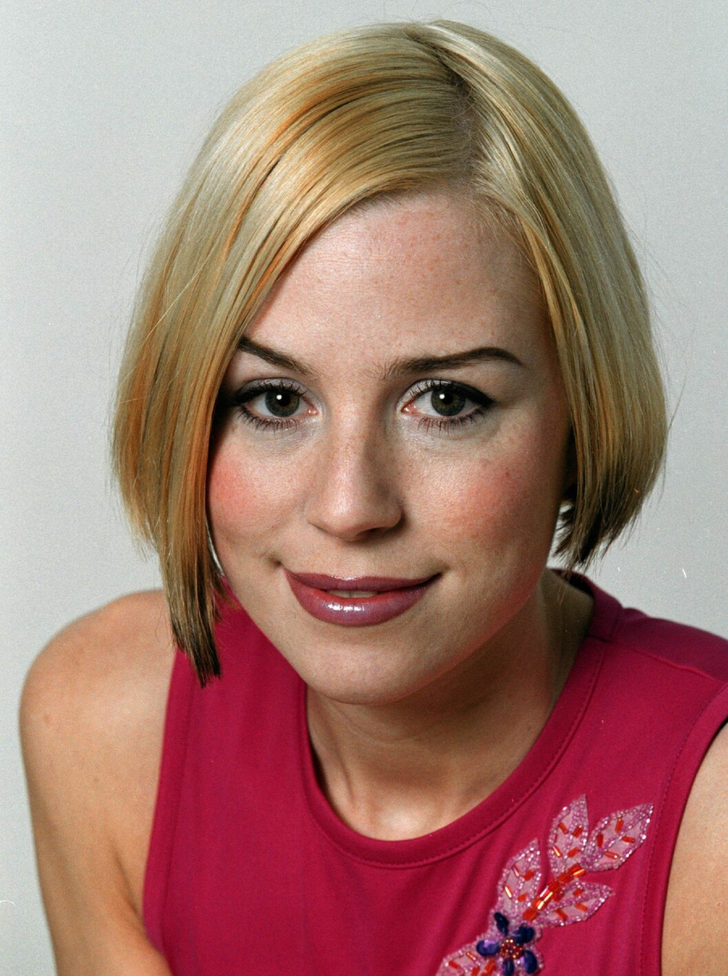 Josefin Crafoord