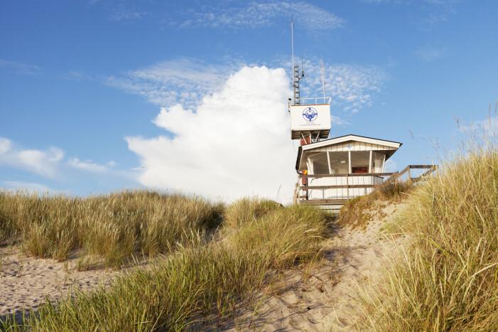 Tofta strand Gotland