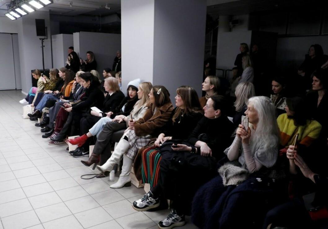 Stockholms modevecka blir digital.