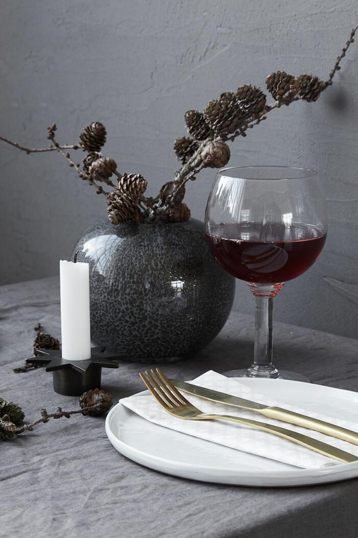 Se åldern på röda viner genom att titta på färgen