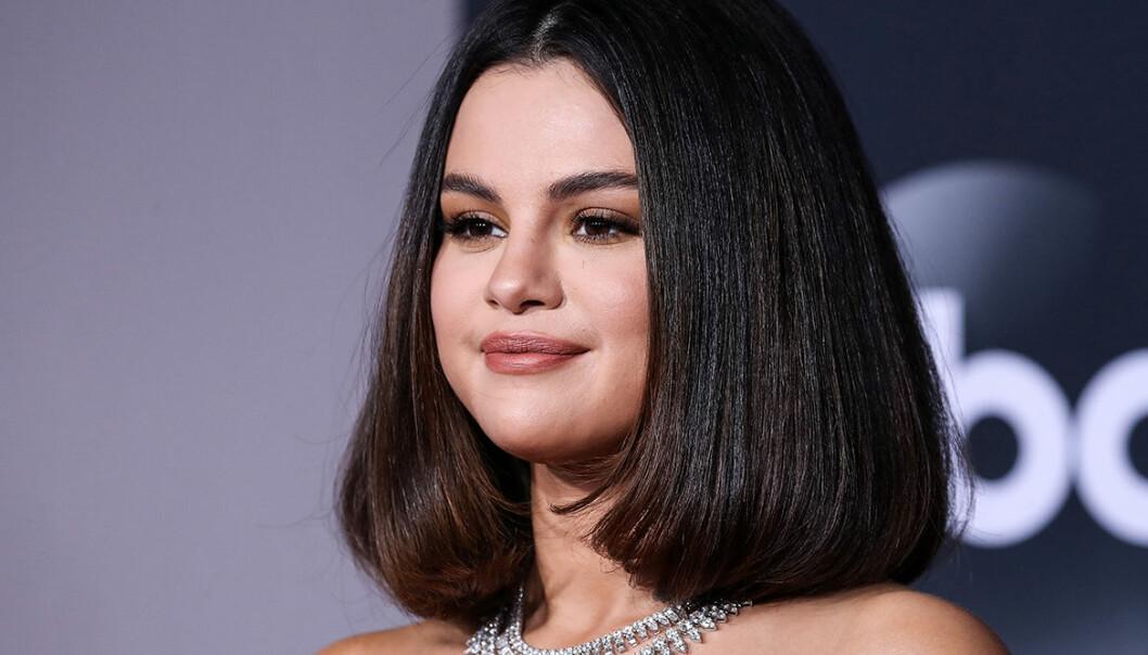 Så fixar du Selena Gomez-looken