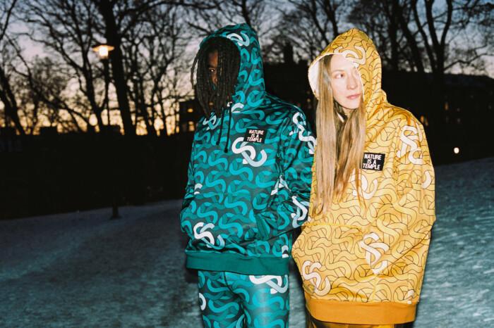 Self Cinema AW21 hoodies