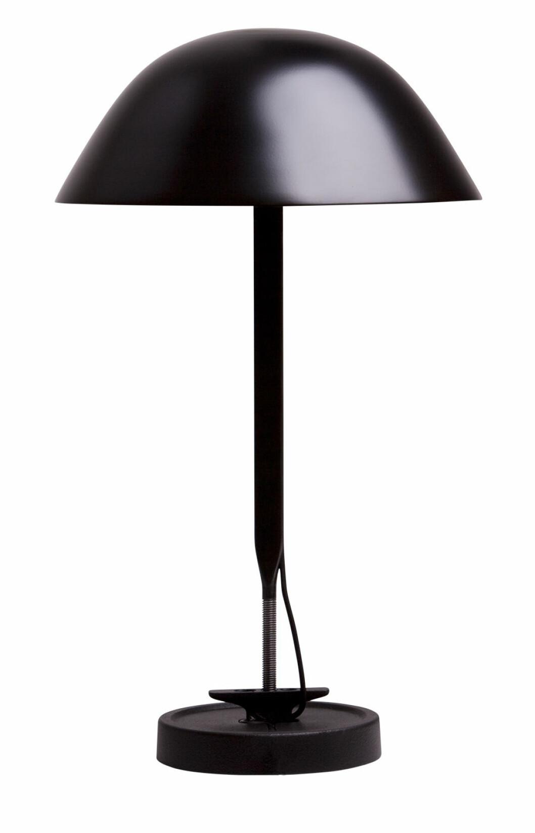 Bordslampa Sempé W103B, design  Inga Sempé
